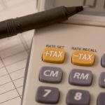 2012 Numbers for Tax Preparation for La Crosse TaxPayers