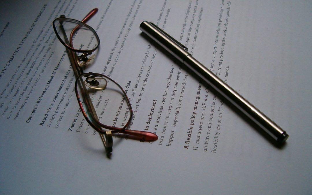 La Crosse Tax Preparer Busts Some Mistaken Beliefs About Estates (1st Installment)