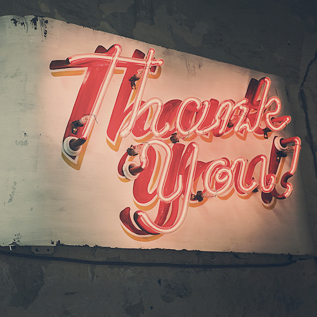 A Heartfelt Thank You To Our La Crosse, WI Tax Preparation Clients