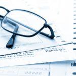 "Reginald ""Kim"" Boldon's Tax Extension Tips"