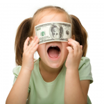 Teaching Money Management For Kids