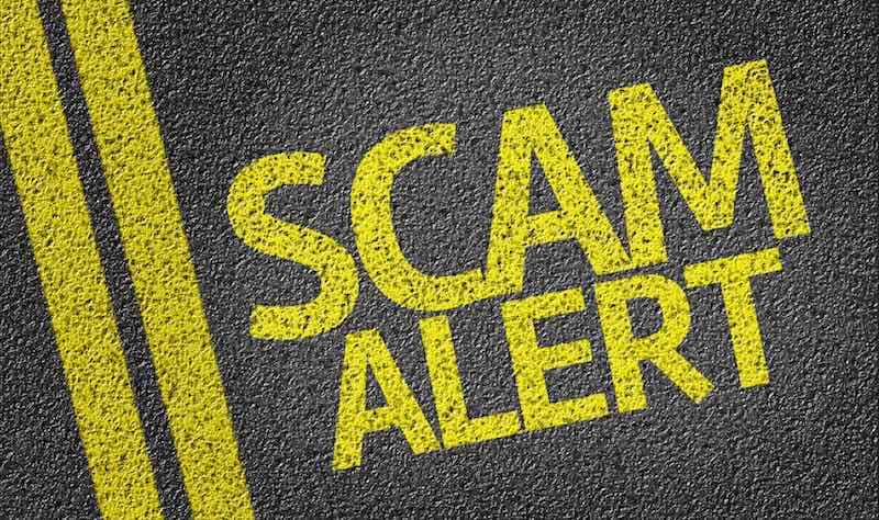 """The Top 12 2017 IRS Scams by Reginald """"Kim"""" Boldon"""