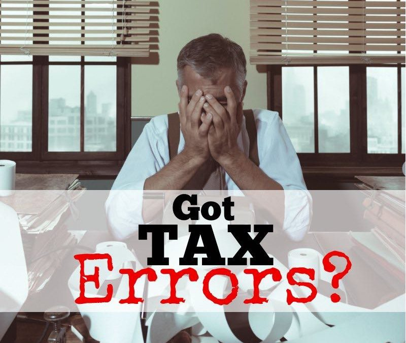 Tax Freedom Day And Amended Tax Returns For La Crosse, WI Taxpayers