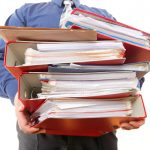 Boldon's Guide To Keeping Financial Records
