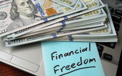 4 Goals To Jumpstart Your Financial Freedom In La Crosse, WI In 2018