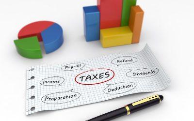 Reginald Kim Boldon's 2018 Tax Preparation Checklist