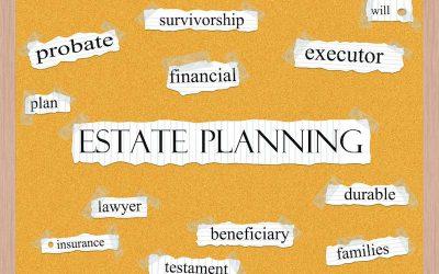 La Crosse, WI Families Should Not Neglect Estate Planning