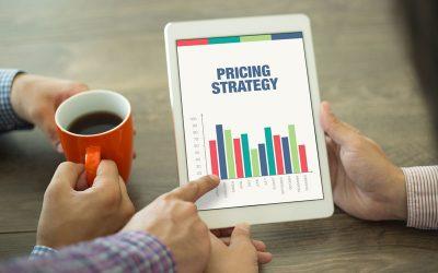 Reginald Kim Boldon's Price War Strategies: Three Reasons To Raise Your Prices