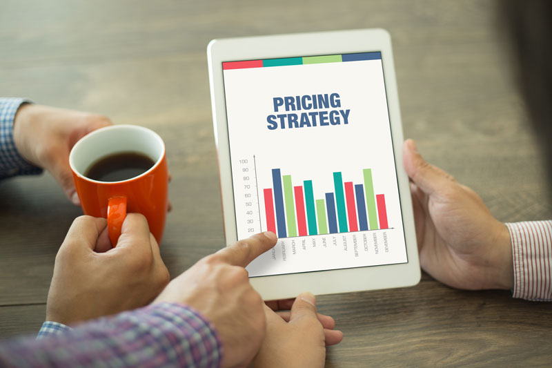 Reginald Kim Boldon's Price War Strategies: Three Reasons To Raise Your Prices