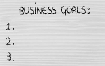 Reginald Kim Boldon's Five Key Elements For Setting Smart Business Goals