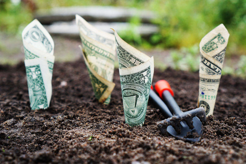 Reginald Kim Boldon's First Key To Building Wealth