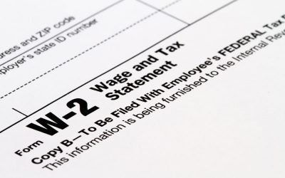 IRS Form 4852: RKB Accounting & Tax Service, LLC Explains the Substitute for the W-2
