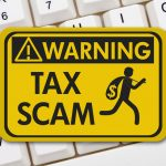 Reginald Kim Boldon's Three Big Tax Scams And How To Beware
