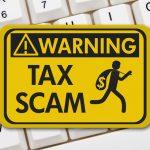 Reginald Kim Boldon's Three Big Tax Scams And How To Beware