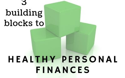 Reginald Kim Boldon's Three Building Blocks To Healthy Personal Finances