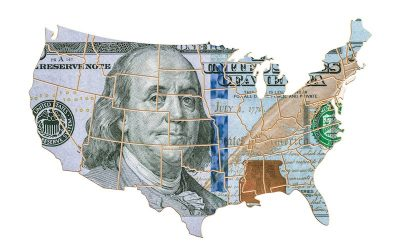RKB Accounting & Tax Service, LLC Sheds Light on Some of the Highest State Sales Tax Rates