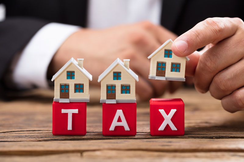Three New Tax Implications for Buying or Selling a House in the La Crosse, WI Area