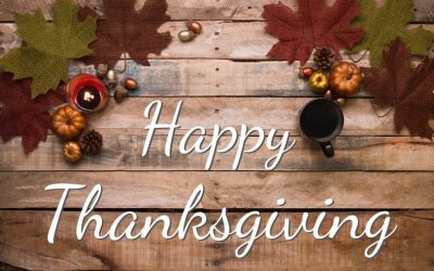 Happy Thanksgiving 2019 from RKB Accounting & Tax Service, LLC to your family