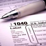 Reginald Kim Boldon's 2019 Tax Documents List