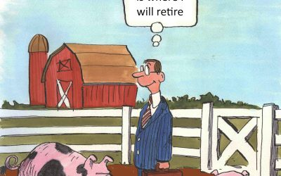 How To Plan For Retirement by Reginald Kim Boldon