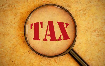 Do Not Procrastinate Tax Filling In 2020 by Reginald Kim Boldon