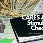 Reginald Kim Boldon Clears Up Confusion Around The Stimulus Checks
