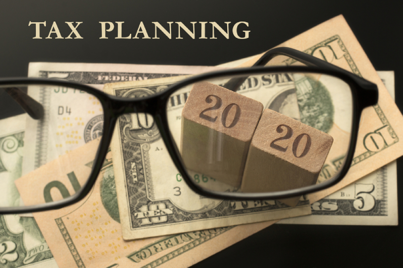 Save On Your Taxes With Reginald Kim Boldon's Nine Tax Planning Questions