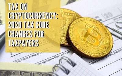 Tax on Cryptocurrency: 2020 Tax Code Changes for La Crosse, WI Taxpayers