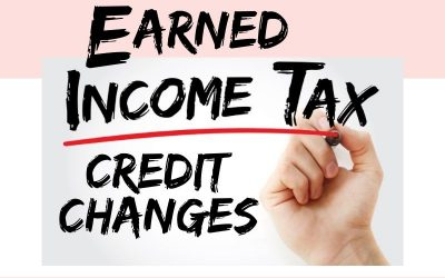 Big Earned Income Tax Credit Changes for all La Crosse, WI Filers in 2021